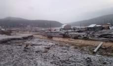 ارتفاع عدد قتلى انهيار سد في سيبيريا الروسية إلى 15 قتيلا