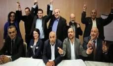 النواب العرب بالكنيست: قانون منع الأذان إعلان حرب على هويتنا ووجودنا