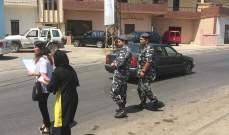 النشرة: مندوبو وزارة العمل أقفلوا فرنا في صيدا بسبب تشغيل عمال سوريين من دون تراخيص عمل