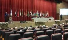 جابر: ضرورة قيام الدولة بالتعاون مع الجامعات بتطوير المناهج العلمية