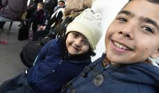 الاخبار: انتشار الصفيرة في تجمع للسوريين في الصرفند