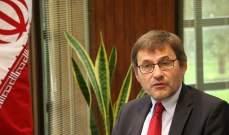 مسؤول بولندي: لضرورة تطوير العلاقات في كافة المجالات مع ايران