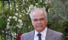 وصول اللبناني محمد صالح الى مطار بيروت بعد افراج سلطات اليونان عنه