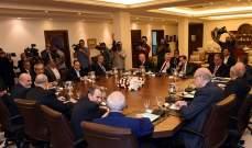 المستقبل: البيان الختامي للقمة الاسلامية سيرحب بالحوار اللبناني