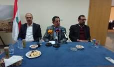 الحاج حسن: كل مطالب الحراك هي مطالب حزب الله منذ سنوات