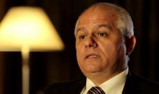 جورج كتانة: وضعنا خطة احترازية للصليب الأحمر اللبناني وسنعرضها على السفراء في جينيف