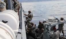 الجيش: تمرين قتالي مشترك مع الجيش الأميركي OPERATION DEEP HORIZON