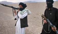 مسلحون يختطفون 10 أفراد من أقلية هزارة جنوب شرقي أفغانستان