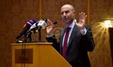 الشرق الأوسط:دجريصاتي وزع على أعضاء لجنة البيئة مشروع قانون يتضمن رسوماً وضرائب جديدة