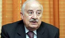 منصور استنكر التعرض للمواطنين ببعلبك الهرمل من قبل قطاع طرق: لايجاد حل جذري