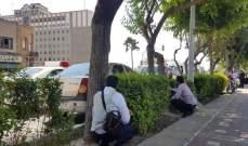 إيران تعتقل 7 أشخاص للاشتباه في صلتهم بهجومي طهران