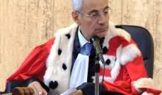 الاخبار: مجلس القضاء يهدد القضاة المعتكفين ما ادى لتراجع عددهم