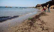 رويترز عن البيئة الإسرائيلية: إيران مرتبطة بالتسرب النفطي بسواحلنا ونتعامل معه كحادث إرهابي