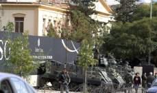 إرجاء المحكمة العسكرية محاكمة الأسير بعد طلب وكلائه تنحية رئيس محكمة التمييز العسكرية
