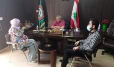 بزي: الحكومة مطالبة بتحقيق انفراجات في بعض الملفات