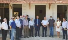 طرابلسي: للإسراع بالوصول لحقيقة المجرمين والمقصرين بقضية انفجار المرفأ
