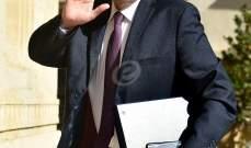 سليم عون: لا نقبل أن نكون أداة لانهيار لبنان وكل شيء ضد مصلحته لا نقبل به