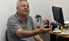 """""""المسؤولية من الوزارة إلى رئاسة الجامعة"""" كتاب جديد لعدنان السيد حسين"""