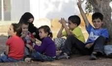 النشرة: الأمم المتحدة تبلغ النازحين بالنبطية ببدء التدريس بالدوامات المسائية يوم الاثنين