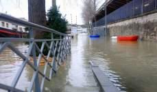 الهلال الأحمر الإيراني: عدد القتلى جراء الفيضانات بلغ 25 شخصا
