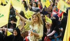 بين بعبدا و«حزب الله» خللٌ في التنسيق