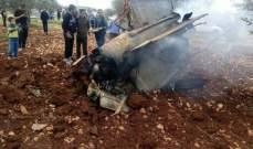 هافنغتون بوست: إسقاط طائرة من الجيل الرابع يبرز ضعف القوة الجوية الاسرائيلية