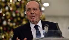 جميل السيد: رفيق الحريري كان من أكبر رموز خدّام والوصاية السورية