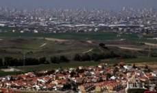 الدفاع الإسرائيلية: الموافقة على خطوات أولية تسمح بالبناء بمنطقة C بالضفة