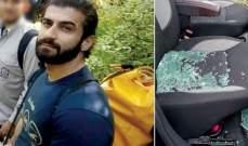 """مصدر عسكري لـ """"الشرق الاوسط"""":إصابة المولى نتيجة تبادل لاطلاق النار في السعديات"""