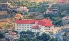 مستشفى مشغرة الحكومي ينفي استقباله حالة مصابة بكورونا