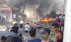 مصادر الشرق الأوسط: خشية فلسطينية من أن تؤدي إجراءات وزارة العمل لانفجار اجتماعي وأمني بالمخيمات
