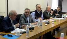 صوت لبنان: اجتماع لجنة قانون الانتخاب تأجل لبعد عودة الحريري من سويسرا