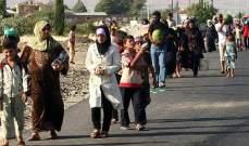 منظمة الهجرة الدولية: عودة 4 ملايين نازح عراقي الى ديارهم