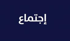 إجتماع ثلاثي بين الحريري وجنبلاط وأبو فاعور على هامش الجلسة العامة لمجلس النواب