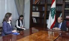 الإدارة الاميركية تستنفر جنودها في لبنان
