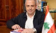 رئيس بلدية بشرّي السابق: ندعو القوى الأمنية والقضاء للقيام بواجباتهم
