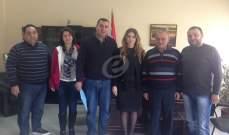 قائمقام زعرتا لبلديات القضاء: للتقيد بتعميم محمد فهمي للحد من الفيروس