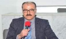 بلال عبدالله: ما حصل في دافوس يشكل اكبر فضيحة لصهر العهد