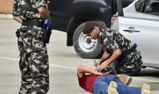 امن الدولة أوقف خبيرا محلفا في حارة صيدا بجرائم نصب واحتيال وتزوير