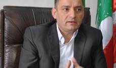 الفوعاني اتصل بفعاليات الهرمل ودعا إلى تهدئة النفوس صيانة وحدة أبناء المنطقة