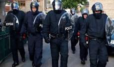 الشرطة الألمانية: مقتل شخصين في إطلاق نار في ميونخ