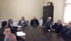 رئيس بلدية قب الياس يرد على مصلحة الليطاني: المكب ليس وليد الساعة