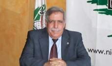فيصل الداوود: لبنان ليس له غنى عن الحوار مع السلطات السورية