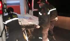 إخماد حريق داخل غرفة ناطور بالحدت ونقل جثة امرأة من الجنسية الإثيوبية إلى المستشفى