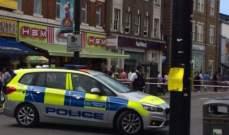 الشرطة البريطانية تطلب عدم التوجه إلى سوق ليدينهول بسبب طرد مشبوه