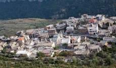 البيئة في رشميا بخطر والسياحة في المنطقة تتجه نحو الدمار