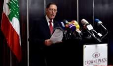عبد الملك حول انتخابات صور الفرعية: لم نتقاضى 670 مليون ليرة لبنانية
