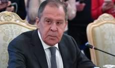 """لافروف: يجري النظر في إمكانية إنتاج لقاح """"سبوتنيك V"""" في أوزبكستان"""