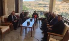 البطريرك الراعي: لنعمل على حياد لبنان كي يكون أرض الحوار