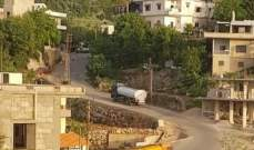 بلدية ومخاتير عكار العتيقة ناشدوا القوى الامنية منع التهريب ضمن نطاق بلدتهم